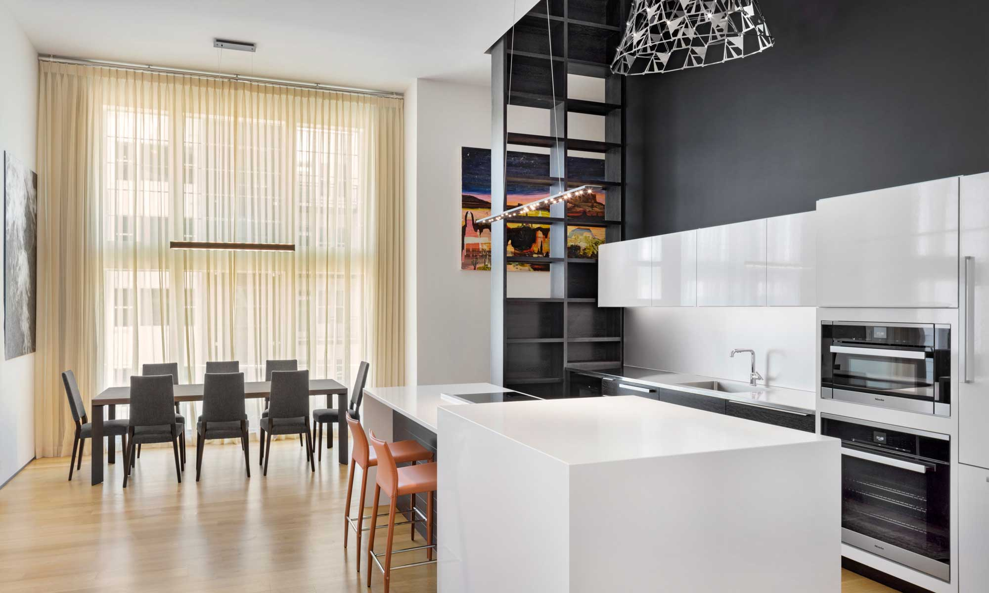 18th & Boulder Townhouses | Luxury Real Estate in the Denver ...